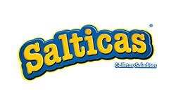Salticas